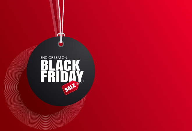 5 tips to get your business ready for Black Friday sales