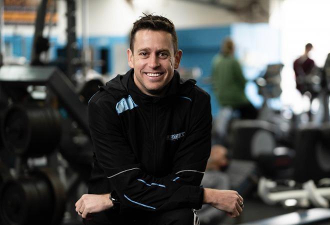 Listen: Meet Regional Hero, Work Out Wagga