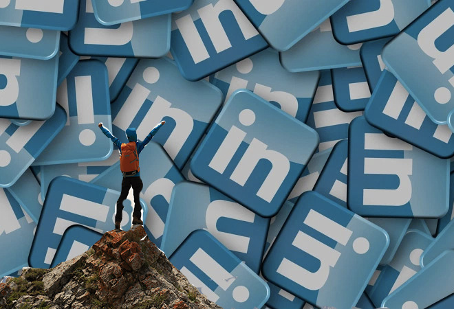 Going beyond the basics of LinkedIn for your small business