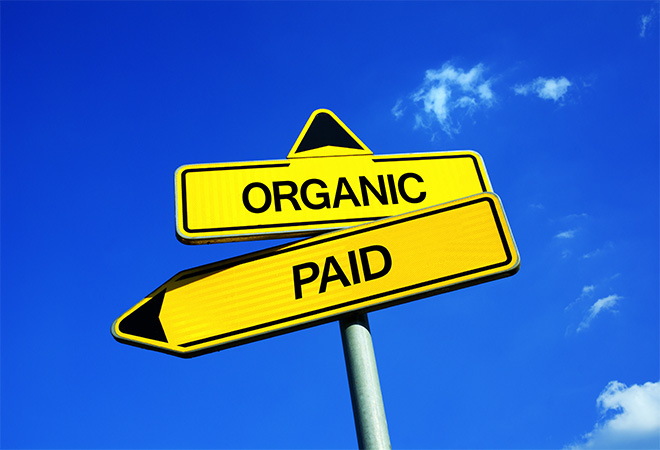 7 simple steps to increasing Facebook organic reach for business