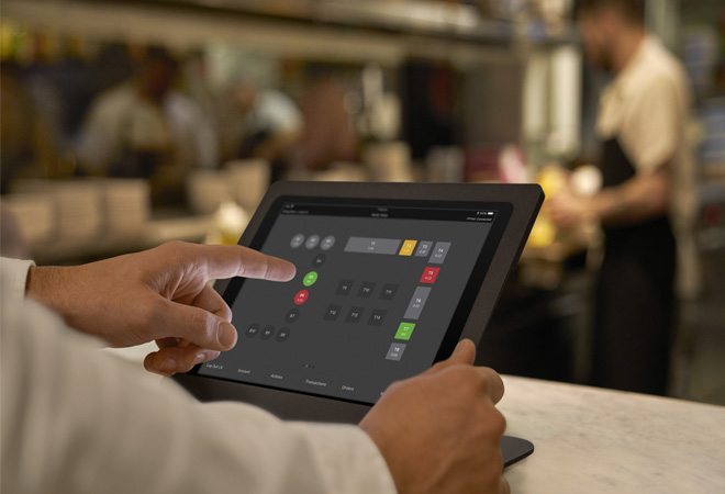 Square launches new POS system for restaurants