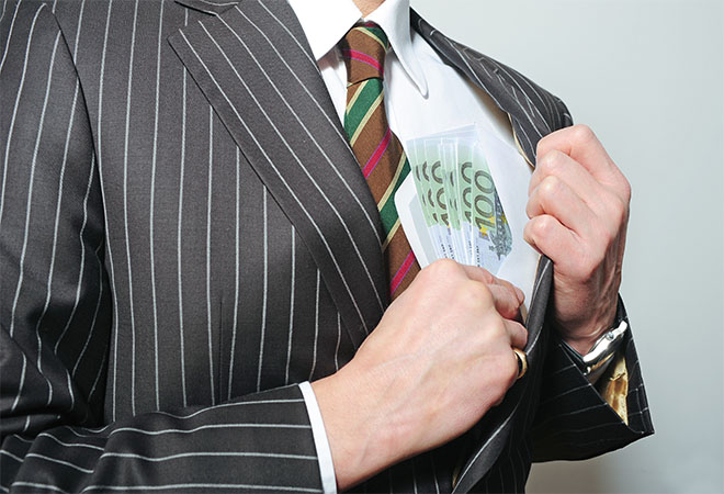 Don't be guilty of wage fraud!