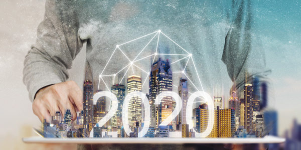 Wondering what's in store for 2020? Check out these trends from SEEK