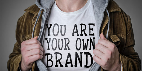 Why you should build a personal brand alongside your business