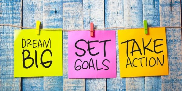 Money Business: Goal Setting = More Profit