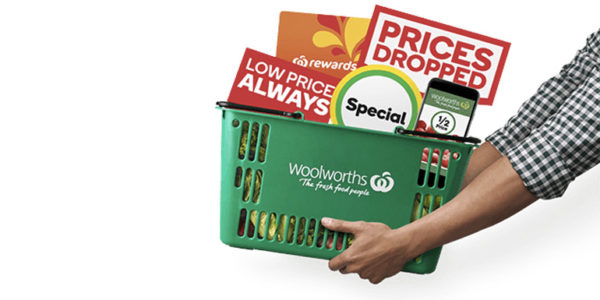 Woolworths cracks #1 slot at Power Retail awards