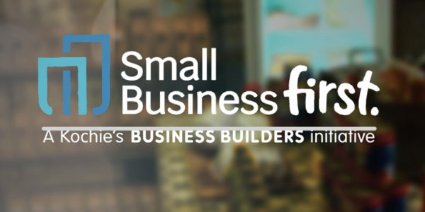 It's time for Australia to put Small Business First!