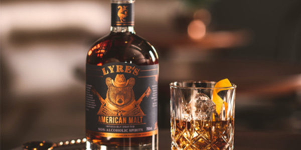 Lyre's non-alcoholic spirit packs a punch