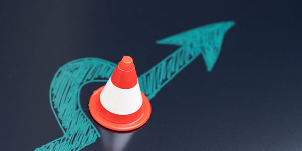 Don't let your website be a roadblock to sales: why your CMS matters